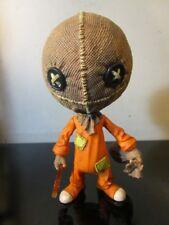 "Mezco Toyz Stylized Trick r' Treat Sam 6"" Action Figure loose ~"