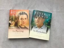 Beverly Lewis The Parting & The Forbidden Books 1 & 2