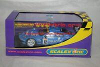 Scalextric C2722 Slotcar 1/32 Calsonic Impul Z Nr. 12 2004 NEU