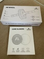 New Ab Wheel And Core Sliders