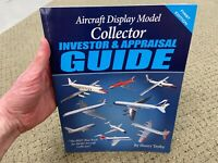 Aircraft Display Model Collector Guide by Henry Tenby Pacmin Nemoto Verkuyl Rife