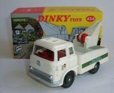 Dinky Bedford Vintage Manufacture Diecast Trucks