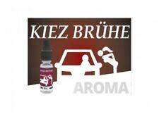 orig. Kiez Brühe Aroma von Smoking Bull 10ml