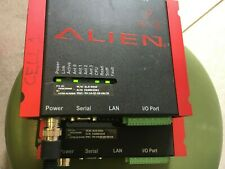 Lot of (2) Alien Alr-9900 4 port Readers, w/o power supplies