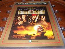 La maledizione della prima luna Pirati dei Caraibi Editoriale Dvd ..... Nuovo
