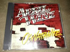 APRIL WINE cd OOWATANITE qdl-56402  free US shipping