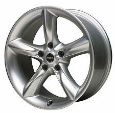 "ROH RT 17"" 17x9 Rims Wheels Wheel 5x114.3 5x4.5 Ford Mustang 1994 2014 / Set 4"
