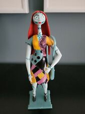 Tim Burton's The Nightmare Before Christmas Sally Figure