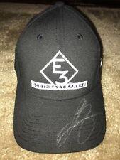 LUKE BRYAN AUTOGRAPHED New Era E3 Ranch Southeast Kansas Hat