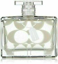 Coach Signature Women's Eau De Parfum 3.3oz