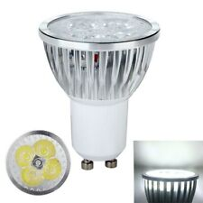 High Power GU10 12W Aluminum Alloy LED Lamp Spotlight Cool White 85-265V Light