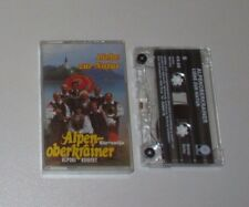 MC/ALPEN OBERKRAINER/LIEBE ZUR NATUR/VM Records 416232