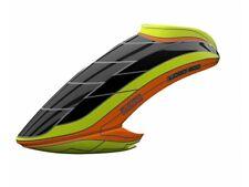 Canopy LOGO 600 neon yellow/orange (05111)