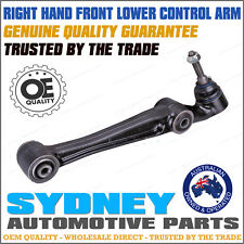 RH Front Lower Control Arm for Ford Territory TX SX SY 2WD AWD Ball Joint Bush