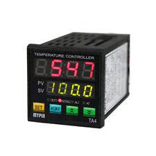 Regolatore di Temperatura/Termostato digitale per Caldo / Freddo (TA4-SNR)