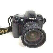 Nikon D100 Digital Camera SOLD AS PARTS #671