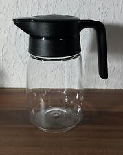 Tupperware - Tuppertime Kännchen - Milchkännchen 350ml - C205 clear collection