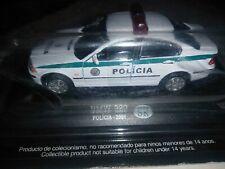 Polizia Police polizie BMW 320 Slovacchia sk