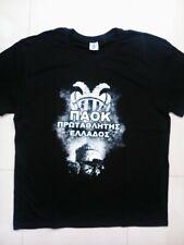 PAOK shirt champions