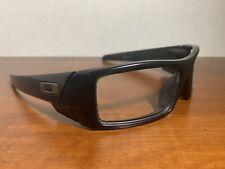 Oakley Gascan FRAMES ONLY MATTE BLACK 12-856  #103