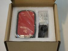NEW * Logitech UE Mobile Boombox Bluetooth Speaker w Speakerphone RED 984-000315