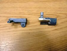 Original Dell Inspiron 1501 Laptop Hinges Hinge Set Left & Right Pair