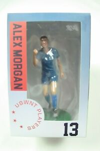 USWNT Alex Morgan #13 Figure Culture Fly - New in Box