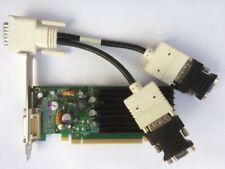 Schede video e grafiche con PCI Express x16 per prodotti informatici per PC da 128MB