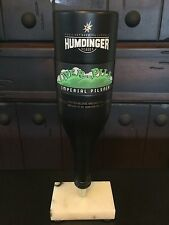 Magic Hat Brewing Humdinger Over The Pils Tap Handle Wood NEW & F/Shipn. 11""