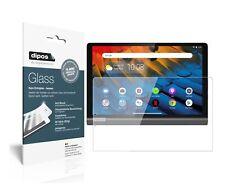 2x Lenovo Yoga Smart Tab 10.1 YT-X705F Protector de Pantalla Vidrio Flexible
