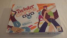 Twister Dance DVD Game Milton Bradley Workout Exercise