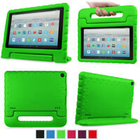 """For Amazon Fire HD 10 7th Generation 2017 10.1"""" Tablet Case Cover Handle Stand"""