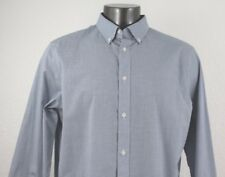 NEW Michael Kors Tailored Fit Men's Long Sleeve Shirt Size XL
