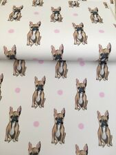 French Bulldog, Wrapping Paper, Gift Wrap, For Bulldog Lovers, Read Description