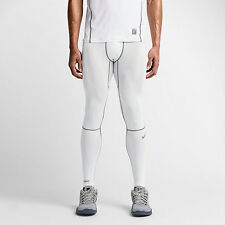 Nike Pro Combat Hypercool 3.0 Compression Tights 636157-100 SIZE L MSRP