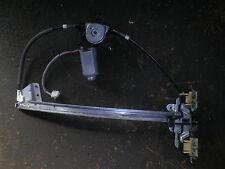 Ford Falcon AU BA BF Front Electric Window Regulator LH