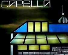 "12"" - CAPPELLA - BAUHAUS (ITALO HOUSE) OFERTA LIMITADA OYELO - IN OFFER LISTEN"