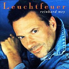 Leuchtfeuer by Reinhard Mey (CD, Oct-1997, Emi)