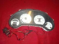 Plasma Tacho  Honda CRX EH6 ESI Bj.1992-1998 del sol D16Y8 & D16Z6