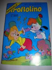 SPECIALE  TROTTOLINO  -  GRAFICA  EDIT.  METRO  1975