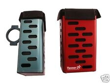 "Tanner Racing 1-3/4"" Radio Box with Padded Liner"