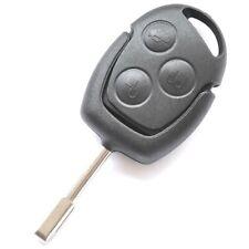 2x Ersatz Autoschlüssel Gehäuse Schlüsselgehäuse Klappschlüssel für Ford #36
