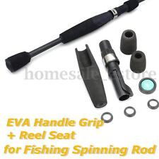 107mm Reel Seat Fishing Spinning Rod Building & Repair EVA with Handle Grip