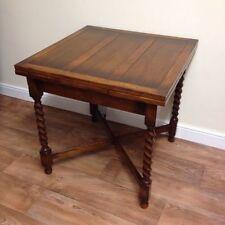 Unbranded Oak Dining Room Antique Style Furniture
