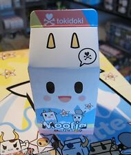 TOKIDOKI MOOFIA Series 2 Blind Box Collectibles from Simon legno 1 X Blindbox