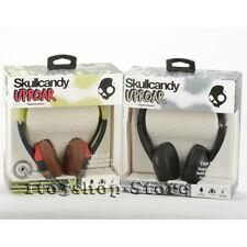 Skullcandy Uproar Uprock Supreme Sound On-Ear Headband Headphones w/Mic & Remote
