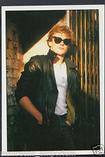 Panini Smash Hits 1987 Music Sticker - No 10 - Bryan Adams