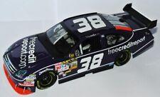 "UNIKAT - #38 RYR FORD NASCAR 2008 "" FREECREDITREPORT "" - David Gilliland 1:24"