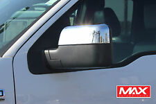 MCFD103 - 2004-2008 Ford F-150 Chrome Side Mirror Cover