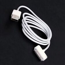 Lot USB Data Sync Charging Cable Cord for iPhone 4 4S 3Gs iPod Nano Touch Video